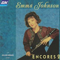 Emma Johnson, Julius Drake – Encores 2