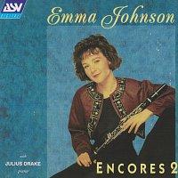 Emma Johnson, Julius Drake – Encores 2