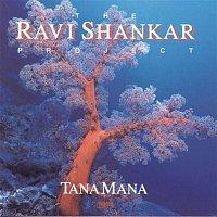 Ravi Shankar – The Shankar Project: Tana Mana