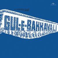 Přední strana obalu CD Gul-E-Bakkavali