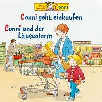 Conni – Conni geht einkaufen / Conni und der Lausealarm
