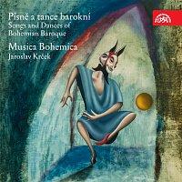 Musica Bohemica – Písně a tance barokní