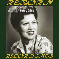 Patsy Cline – The Definitive Collection (HD Remastered)