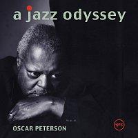 Přední strana obalu CD A Jazz Odyssey