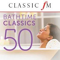 Různí interpreti – 50 Bathtime Classics (By Classic FM)