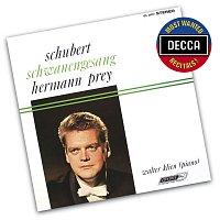 Hermann Prey, Walter Klien – Schubert: Schwanengesang