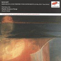"""Chamber Orchestra of Europe, Wind Soloists, Alexander Schneider – Mozart: Serenade No.10 """"Gran Partita"""""""
