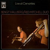 Bengt Hallberg, Red Mitchell – Swedish Jazz Masters: Live at Cervantes