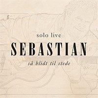 Sa Blidt Til Stede (Solo Live)
