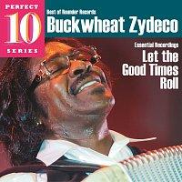 Přední strana obalu CD Let the Good Times Roll: Essential Recordings
