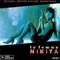 Eric Serra – La Femme Nikita [Original Motion Picture Soundtrack]