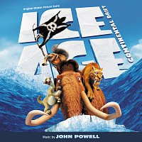 John Powell – Ice Age: Continental Drift [Original Motion Picture Score]