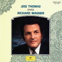 Jess Thomas, Berliner Philharmoniker, Walter Born – 15 Great Singers - Jess Thomas sings Richard Wagner