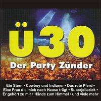 Různí interpreti – U30 Party Zunder