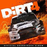 Různí interpreti – DiRT® 4™ [The Official Soundtrack Album]