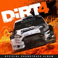 Různí interpreti – DiRT® 4™ [The Official Soundtrack Album]