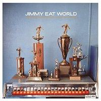Přední strana obalu CD Jimmy Eat World