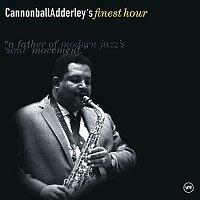 Cannonball Adderley – Cannonball Adderley's Finest Hour