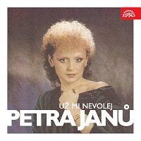 Petra Janů – Už mi nevolej (a pár písní z let 1976-1987) EP