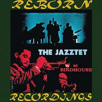 The Art Farmer-Benny Golson Jazztet, The Jazztet – The Jazztet at Birdhouse (HD Remastered)
