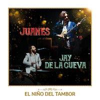 Juanes, Jay de la Cueva – El Nino Del Tambor
