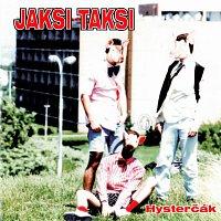 Přední strana obalu CD Hysterčák