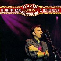 David Summers – En Directo Desde El Metropolitan