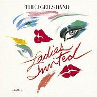 J. Geils Band – Original Album Series