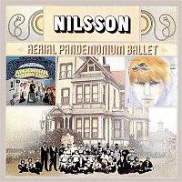 Harry Nilsson – Aerial Pandemonium Ballet
