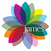James – Fresh As A Daisy - The Singles