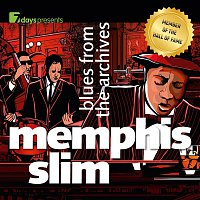 Memphis Slim – 7days Presents: Memphis Slim - Blues from the Archives
