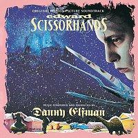 Danny Elfman – Edward Scissorhands