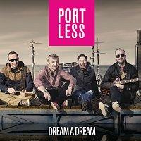 Přední strana obalu CD Dream A Dream