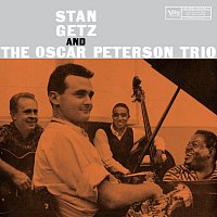 Stan Getz, The Oscar Peterson Trio – Stan Getz And The Oscar Peterson Trio