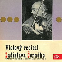 Ladislav Černý, Josef Páleníček – Violový recital