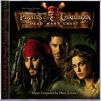 Různí interpreti – Pirates Of The Caribbean - Dead Man's Chest Original Soundtrack [English Version]