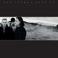 Přední strana obalu CD The Joshua Tree