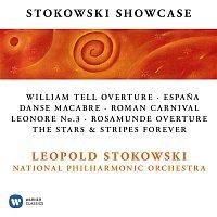 Leopold Stokowski – Stokowski Showcase
