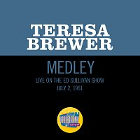 Teresa Brewer – Pack Up Your Troubles In Your Old Kit-Bag/Smiles/Till We Meet Again [Medley/Live On The Ed Sullivan Show, July 2, 1961]