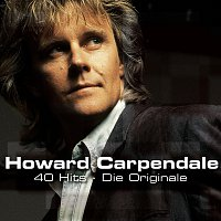 Howard Carpendale – 40 Hits - Die Originale !