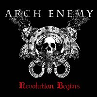 Arch Enemy – Revolution Begins [Single]