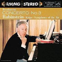 Arthur Rubinstein, Ludwig van Beethoven, Symphony Of The Air, Josef Krips – Beethoven: Piano Concerto No. 3 in C Minor, Op. 37