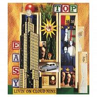Přední strana obalu CD Easy (Livin' On Cloud Nine)