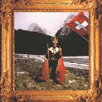 """Lee """"Scratch"""" Perry – From The Secret Laboratory"""