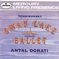 Minneapolis Symphony Orchestra, Antal Dorati – Tchaikovsky: Swan Lake