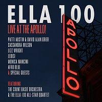 Různí interpreti – Ella 100: Live at the Apollo!