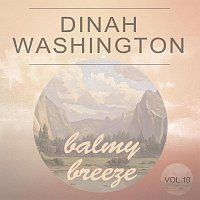 Dinah Washington – Balmy Breeze Vol. 10