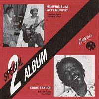 Memphis Slim, Matt Murphy, Eddie Taylor – Special Double Album