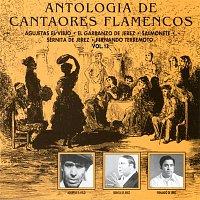 Antología de Cantaores Flamencos, Vol. 13 (Remastered 2015)