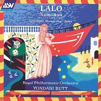 Royal Philharmonic Orchestra, Yondani Butt – Lalo: Namouna Ballet Suites